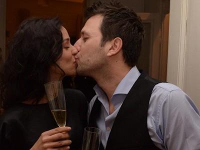 Olivia Steer şi Andi Moisescu au o căsnicie de vis!