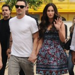 Megan Fox si Brian Austin Green