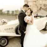 Celia a postat pe Facebook albumul de nunta!