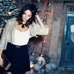 Outfit prețios pentru Revelion 2014 by New Look
